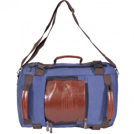 [ 155 ] CANVAS BACKPACK
