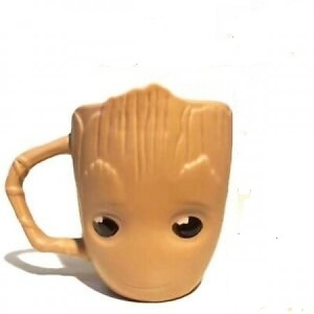 3D Κούπα- Marvel Guardians of the Galaxy Groot