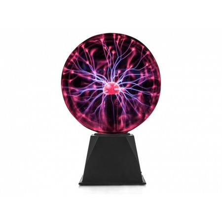 Λάμπα Magic Plasma Light Ball 25cm