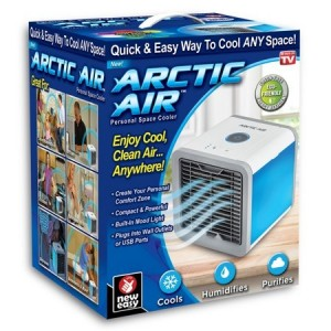 Φορητό AirCooler Arctic Air ARC-001