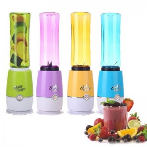 Μπουκάλι – Blender Shake N Take 2 Bottle Blender-OEM