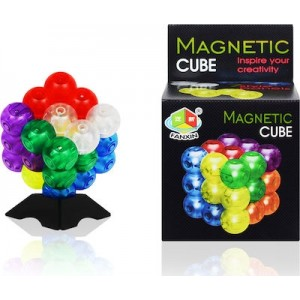 MAGNETIC CUBE 7 STYLE PANELS