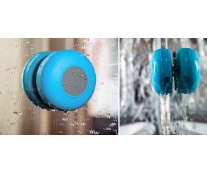 Aδιάβροχο Bluetooth Ηχείο Shower Bluetooth Speaker