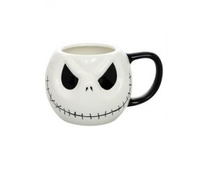 Κούπα - 3D Nightmare christmas Mug